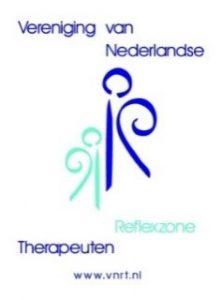 Vereniging van Nederlandse Reflexzone Therapeuten